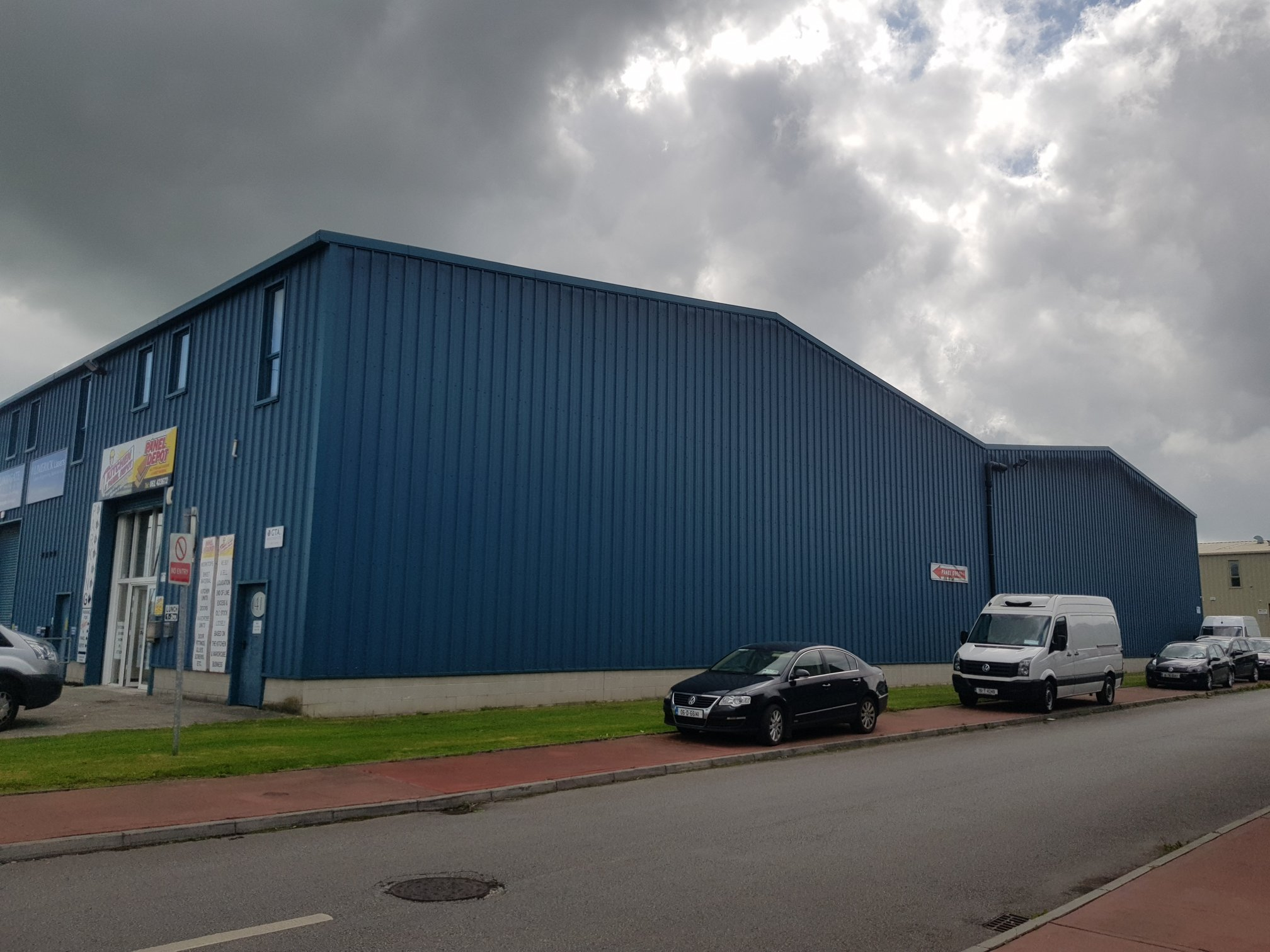 Units No's 41 and 25 Eastlink Business Park, Ballysimon Road, Limerick