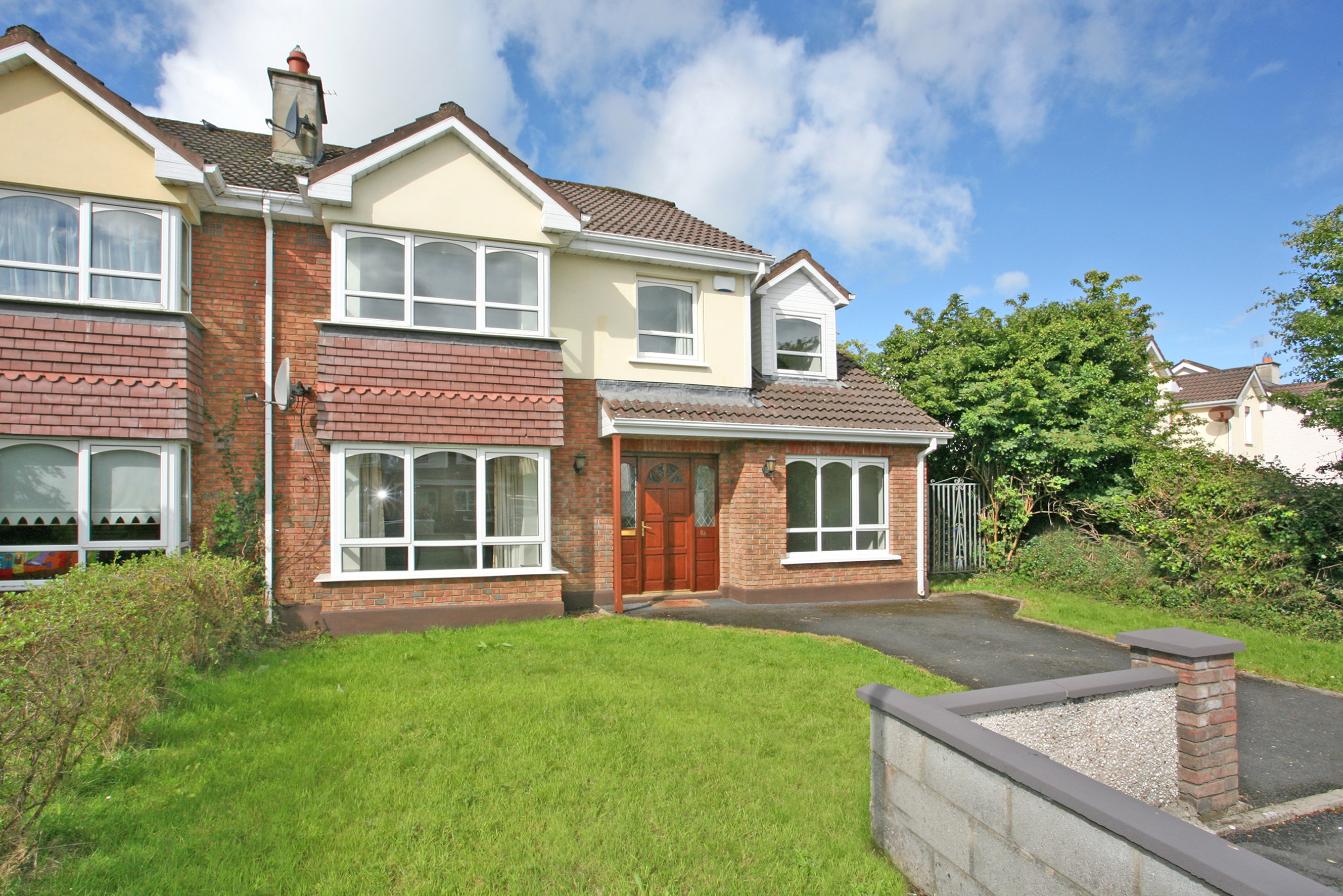 No.84 Oakfield, Father Russell Road, Raheen, Co. Limerick